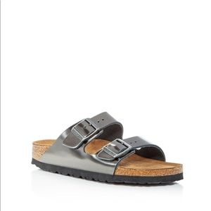 New in Box Birkenstock Arizona Sandals